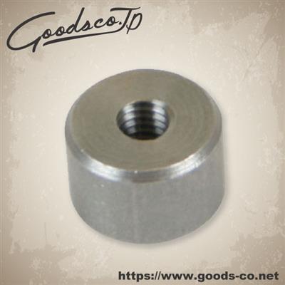 【GOODS】焊接型加高螺帽 M6 (10個一組) - 「Webike-摩托百貨」