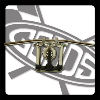 【GOODS】Drag 把手 AMAL364 油門座 拉索組 - 「Webike-摩托百貨」