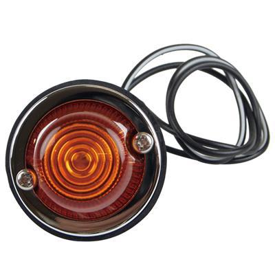 【GOODS】Cowl 方向燈 - 「Webike-摩托百貨」