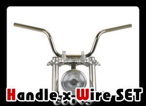 【GOODS】Fang 把手 AMAL364 油門座 拉索組 - 「Webike-摩托百貨」