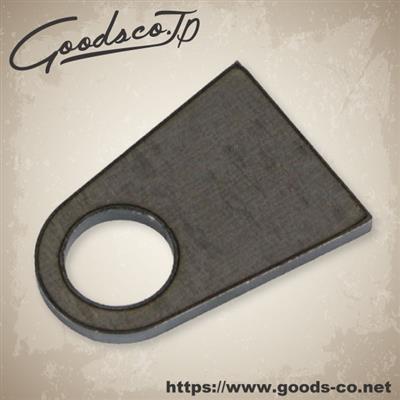 【GOODS】焊接型支架φ14 - 「Webike-摩托百貨」