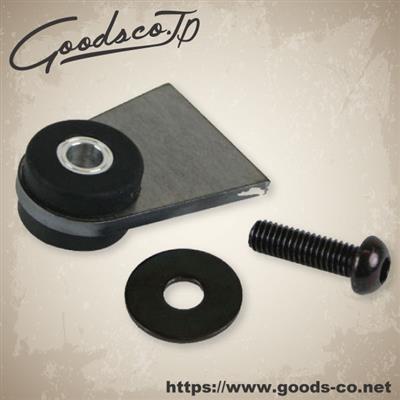 【GOODS】焊接型支架 橡膠安裝套件 - 「Webike-摩托百貨」
