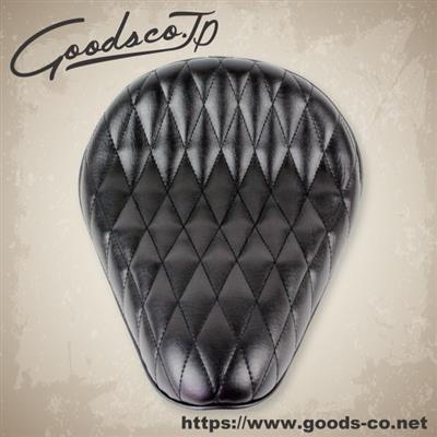 【GOODS】GOODERS Saddle 坐墊 (Diamond) - 「Webike-摩托百貨」