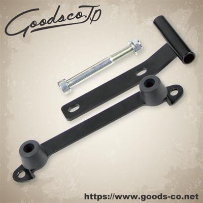 【GOODS】Saddle 坐墊支架套件 - 「Webike-摩托百貨」