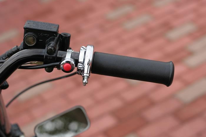 【GOODS】Jack Hammer 握把套 7/8吋(22.2mm) - 「Webike-摩托百貨」