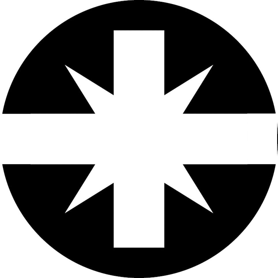 【PB】E6-180-2 階梯型一字/十字型起子頭 - 「Webike-摩托百貨」