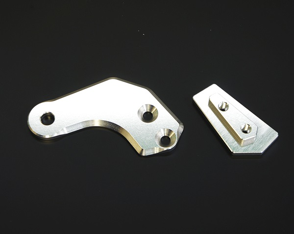 Exhaust Bracket for Down Exhaust System
