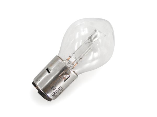 【田中商會】頭燈燈泡 (田中商會一部頭燈用) 12V用 - 「Webike-摩托百貨」