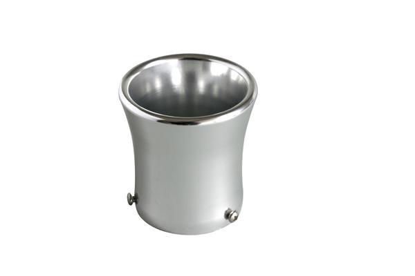 【田中商會】通用型鋁合金製 喇叭口 57mm - 「Webike-摩托百貨」