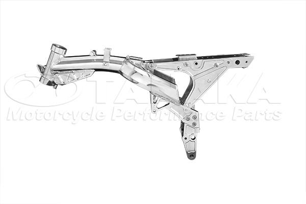 Aluminum Twin Tube Frame for MONKEY
