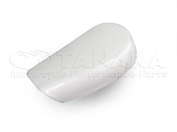 【田中商會】TLType 坐墊 (白色) - 「Webike-摩托百貨」