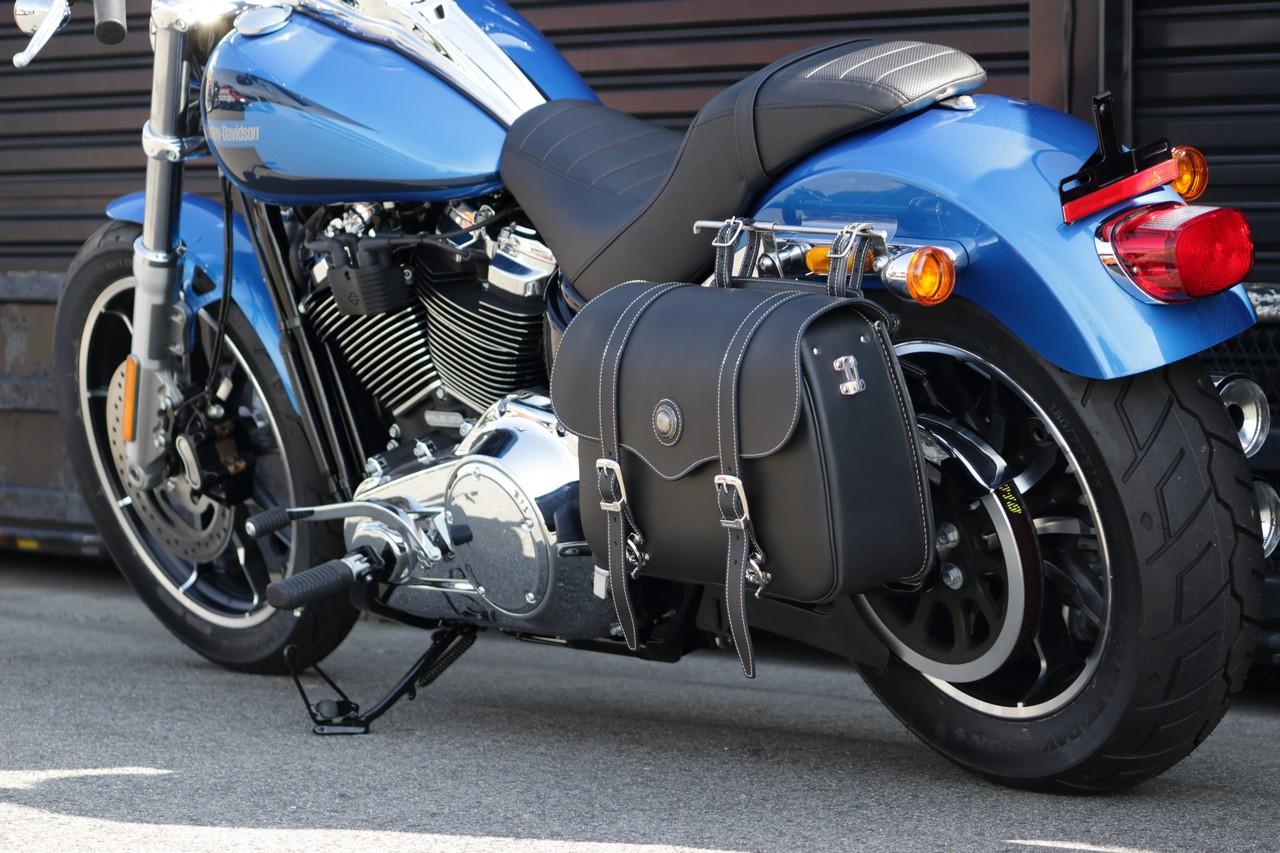 【DEGNER】Premium 馬鞍包 對稱設計 - 「Webike-摩托百貨」