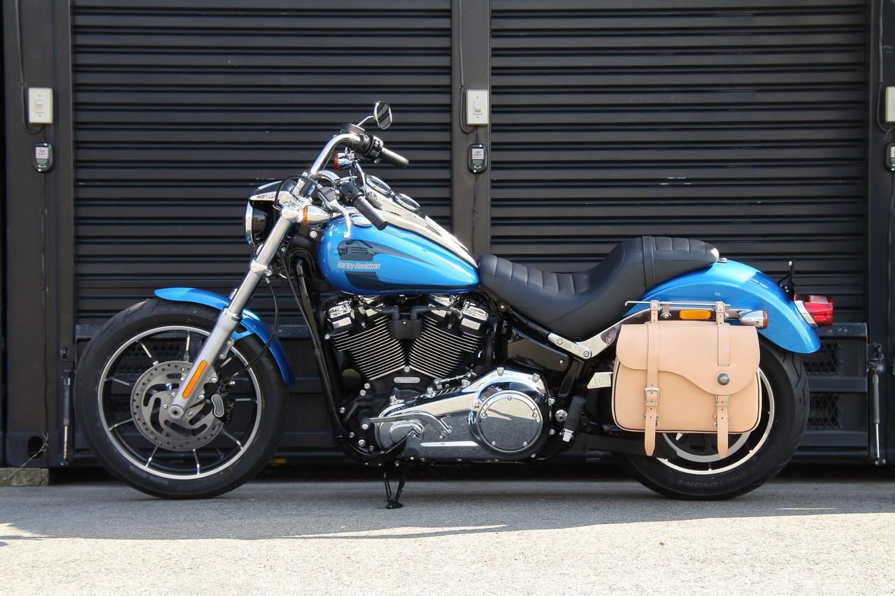 【DEGNER】Premium 馬鞍包 左右不對稱設計 - 「Webike-摩托百貨」