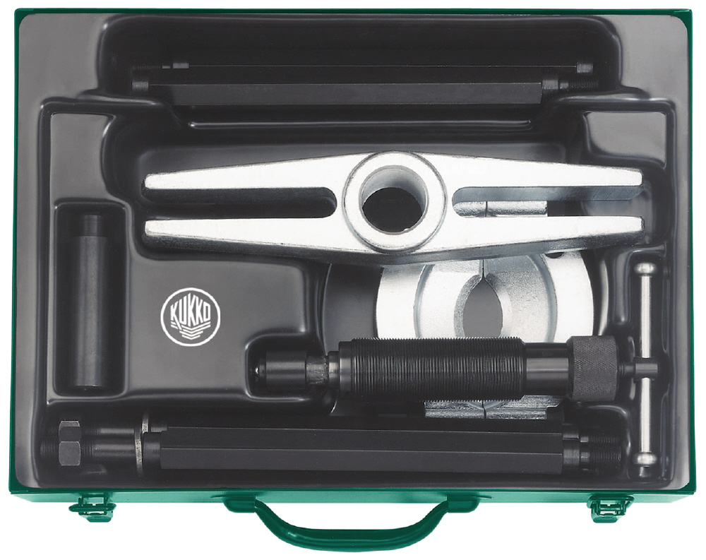 Hydraulic Type Bearing Puller Set