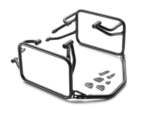 KTM POWER PARTS KTMパワーパーツスーツケースキャリアシステム