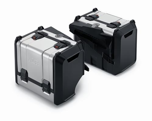 KTM POWER PARTS KTMパワーパーツTouring case set [ツーリングケースセット]