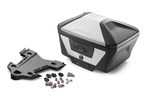 KTM POWER PARTS KTMパワーパーツTouring top case [ツーリングトップケース]