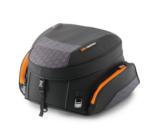 Rear Bag [Large] 24-36L
