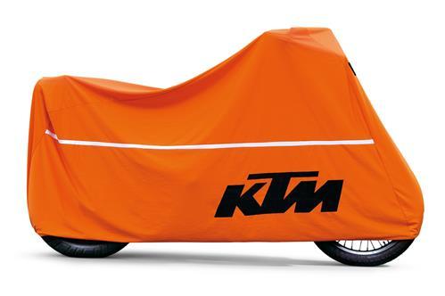 KTM POWER PARTS KTMパワーパーツ屋内用保護カバー