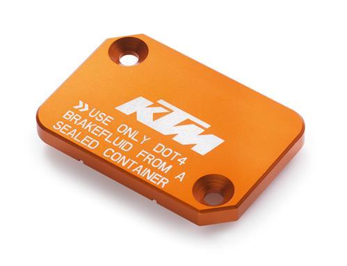 KTM POWER PARTS KTMパワーパーツハンドブレーキマスターシリンダーカバー