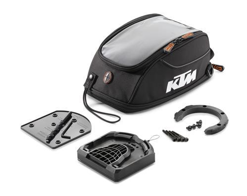 KTM POWER PARTS KTMパワーパーツTank bag [タンクバッグ]