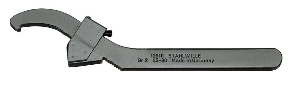 Adjustable Hook Spanner GR.1