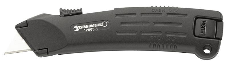 STAHLWILLE スタビレーセーフティーナイフ (77621002)