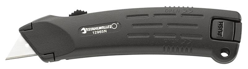 STAHLWILLE スタビレーユーティリティーナイフ (77621001)