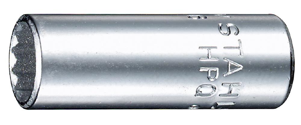 STAHLWILLE スタビレー(1/4SQ) セミディープソケット