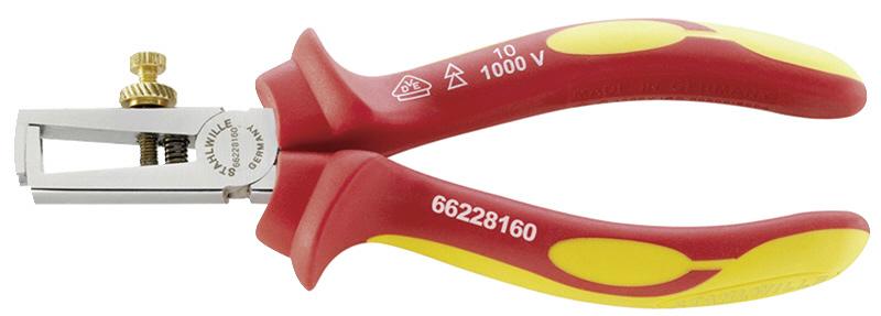 Insulation End Wire Stripper ( 66228160 )