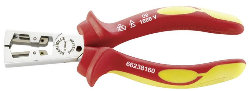 Insulation End Wire Stripper ( 66238160 )
