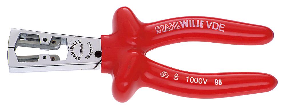 Insulation End Wire Stripper ( 66237160 )