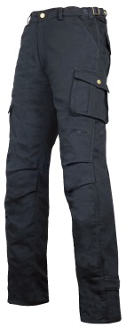 Riding Cargo Stretch Kevlar Cotton Pants