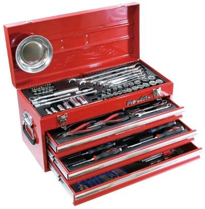 Tool Kit (1 Set of 110-items)