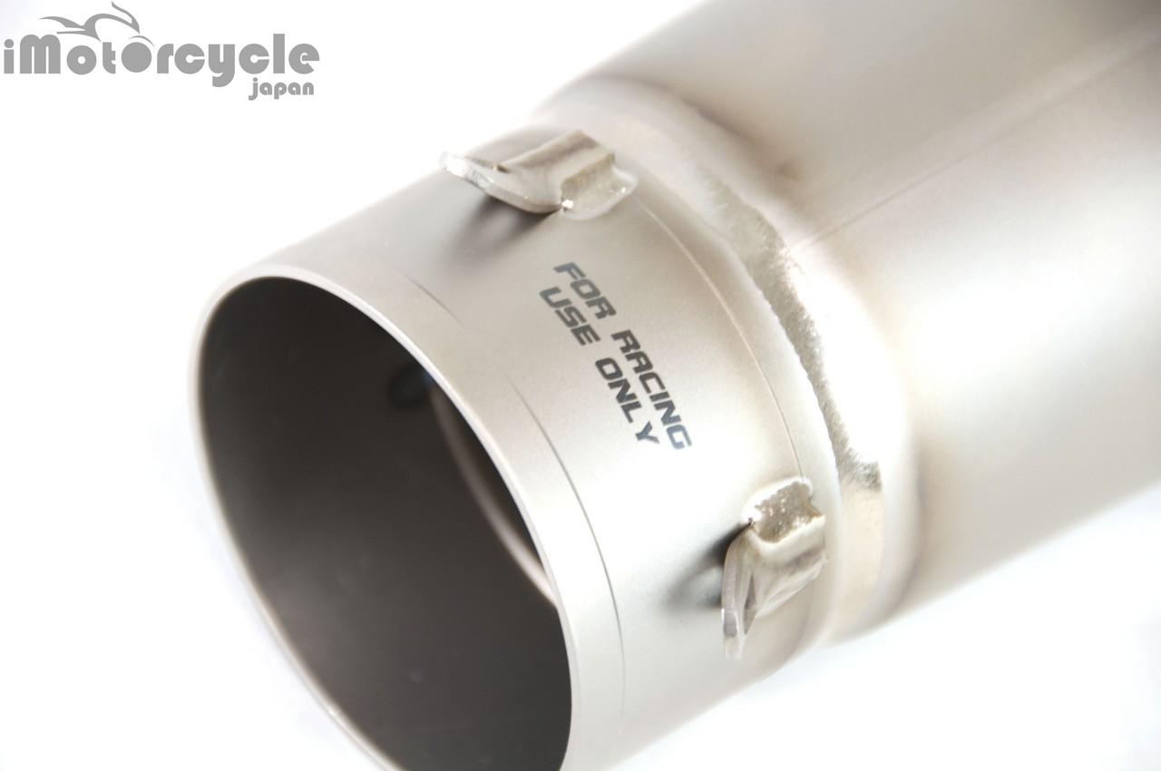 【SC-PROJECT】S1排氣管尾段 - 「Webike-摩托百貨」