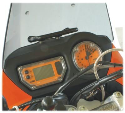 Navigation System Bracket Adapter