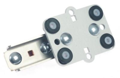 【TOURATECH】Fitting adapter for TT handlebar brackets - 「Webike-摩托百貨」
