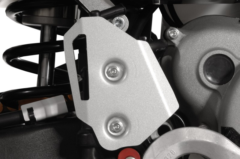 【TOURATECH】鋁合金・後煞車主缸護蓋 - 「Webike-摩托百貨」