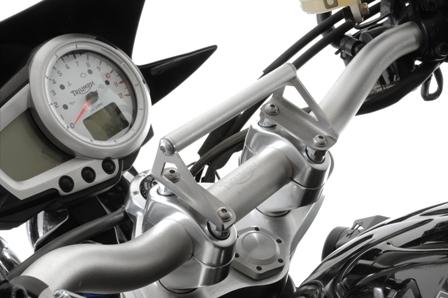 【TOURATECH】安裝支架轉接器 - 「Webike-摩托百貨」