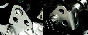 【TOURATECH】ABS Sensor 護蓋套件 - 「Webike-摩托百貨」