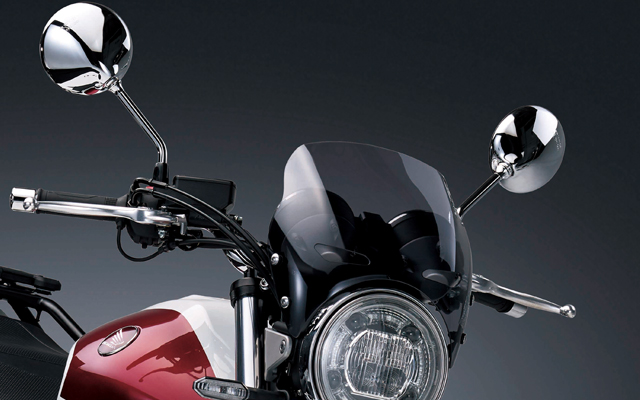 【HONDA】頭燈整流罩 - 「Webike-摩托百貨」