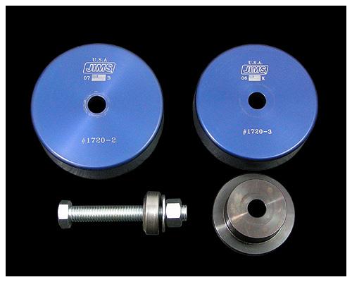 Main Bearing Poler for OEM 5-Gear・Non-OEM 6-Gear