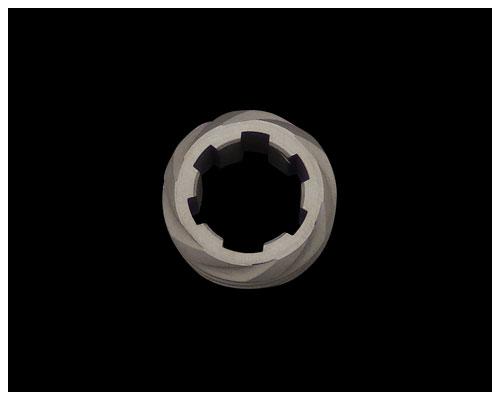 Neofactory ネオファクトリー:オイルポンプ ピニオンシャフトギア 6T