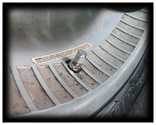 【Neofactory】輪胎氣嘴 TR425 - 「Webike-摩托百貨」
