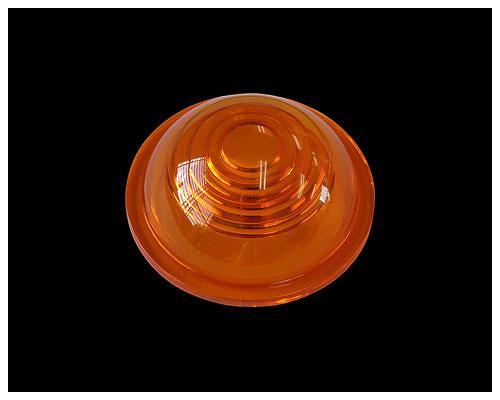 【Neofactory】Mini Bullet 方向燈用橘色燈殼 - 「Webike-摩托百貨」
