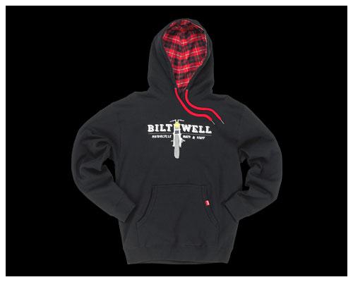 Biltwell PARTS Pullover Parker