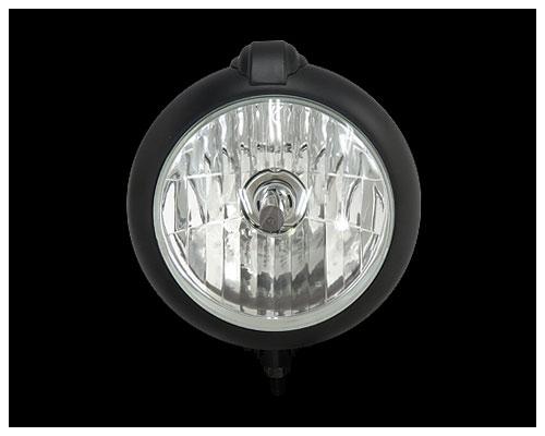 【Neofactory】5-3/4吋 Unity Type 頭燈 - 「Webike-摩托百貨」