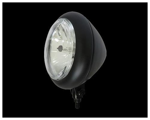 【Neofactory】5-3/4吋 Classic 圓型頭燈 - 「Webike-摩托百貨」