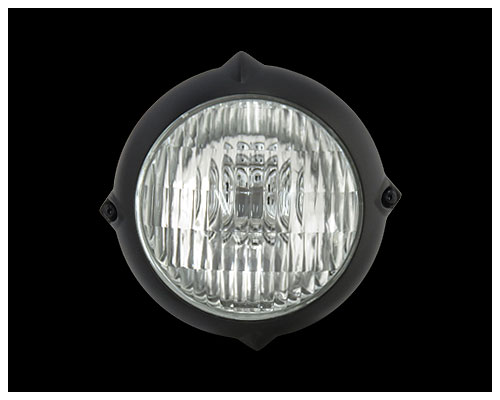 【Neofactory】4-1/2吋 復古造型頭燈 - 「Webike-摩托百貨」