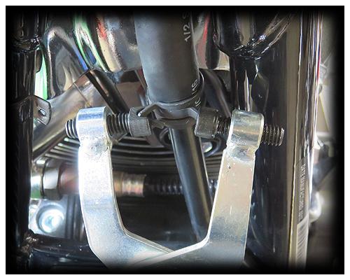 【Neofactory】LISLE 油管固定夾鉗 - 「Webike-摩托百貨」